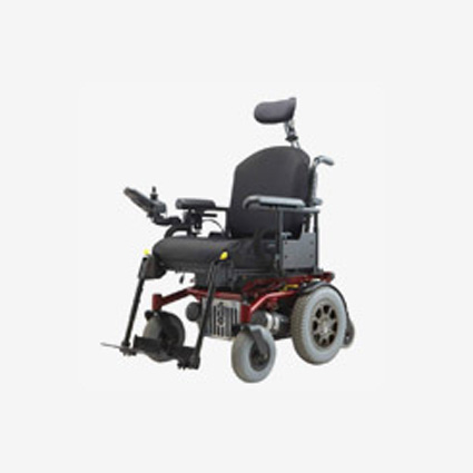 Hme Adult Power Base Rear Wheel Wheelchair Hme Ltd